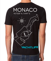 Destination Monaco Black